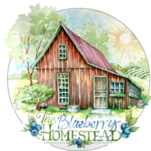 The Blueberry Homestead